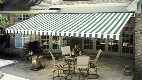 Traube Awning - Hartford Illinois